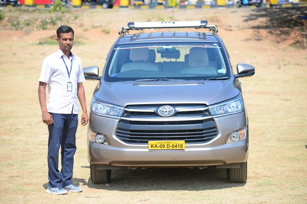 About Us Taxi Services In Mysore